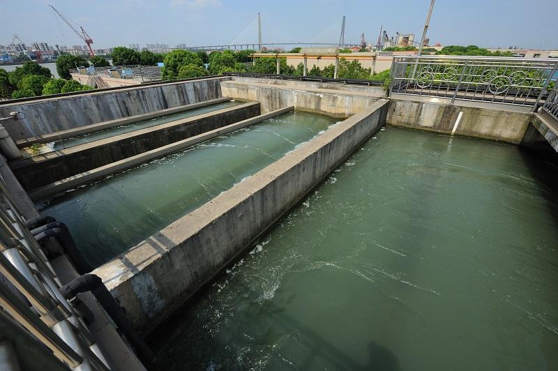 濉溪县五沟镇污水处理委托运营工程