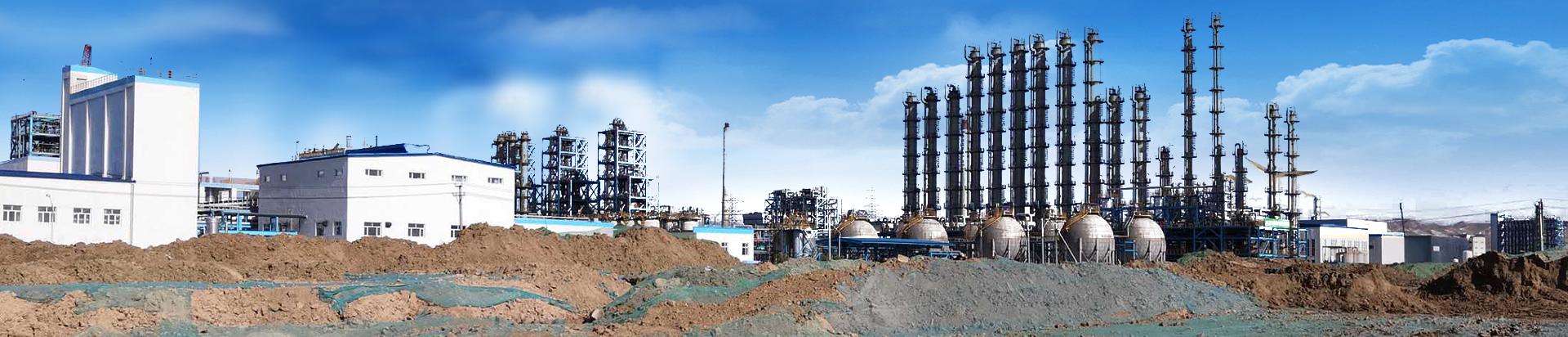新疆新特能源生活污水处理系统工程